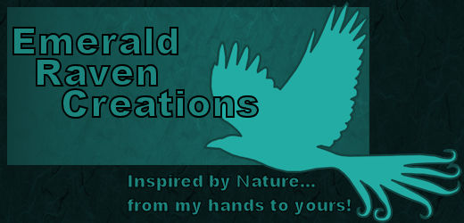 Emerald Raven Creations
